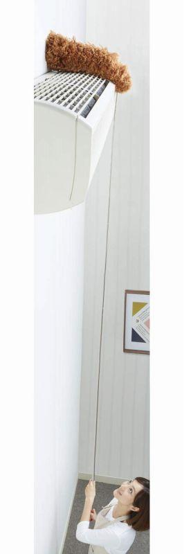 ハタッキー,のびのびモップ ハタッキー シンワ製シーリングファン オプション単体