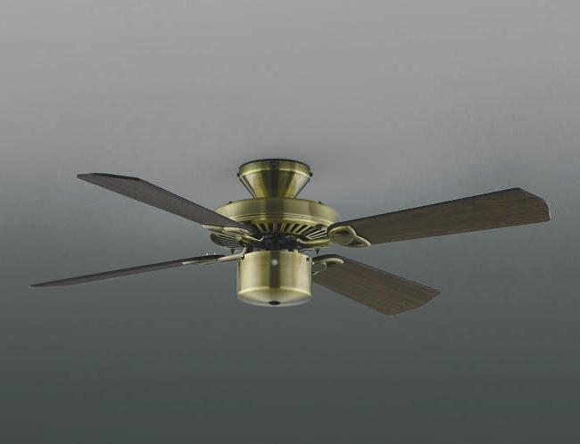 AM40383E 大風量 軽量 KOIZUMI(コイズミ)製シーリングファン
