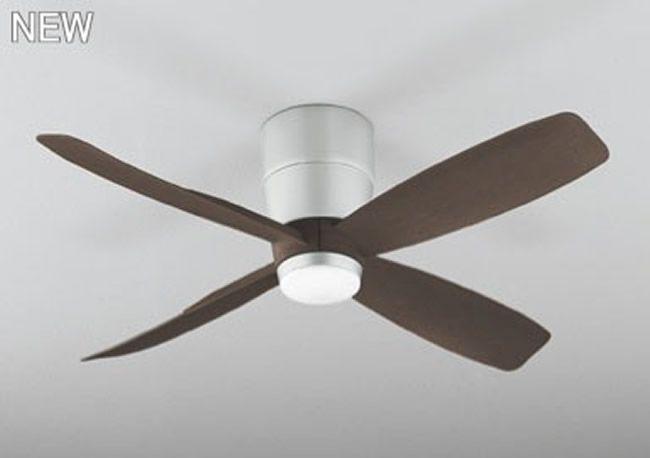 WF070(070#+920#) 大風量 軽量 ODELIC(オーデリック)製シーリングファン