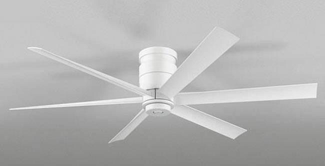 WF237 大風量 軽量 ODELIC(オーデリック)製シーリングファン