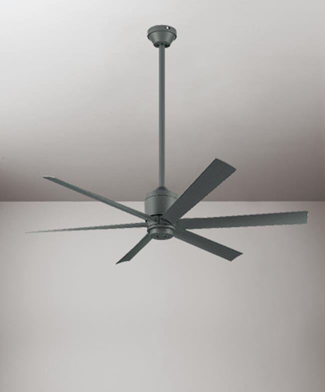 WF249 + WF739 大風量 傾斜対応 軽量 ODELIC(オーデリック)製シーリングファン