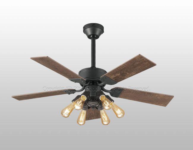 WF833 + WF834LC + WF837C 傾斜対応 LED 調光 電球色 6灯 軽量 ODELIC(オーデリック)製シーリングファンライト