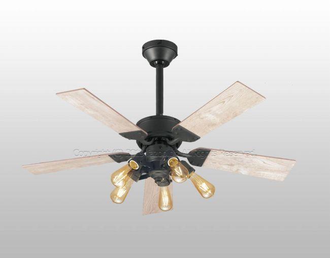WF833 + WF835LC + WF837C 傾斜対応 LED 調光 電球色 5灯 軽量 ODELIC(オーデリック)製シーリングファンライト