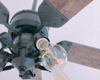 オーデリックの新商品フィラメント電球シーリングファンライトのご紹介