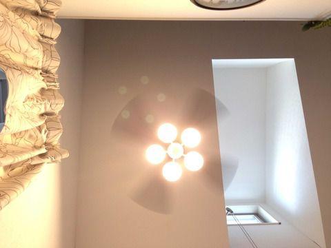 自宅_ODELIC_LEDシーリングファンライト_07