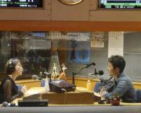 FM横浜の「Sunset Breeze」という番組でシーリングファン専門店fazooを紹介していただきました。