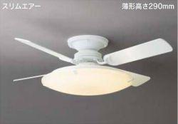 IPH-6200M + FVH11912CF TOSHIBA(東芝ライテック)製シーリングファンライト【生産終了品】