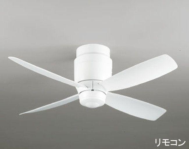 WF132 ODELIC(オーデリック)製シーリングファン【生産終了品】