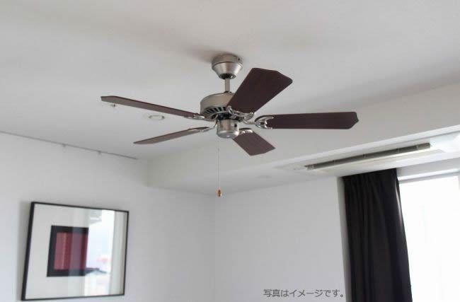 TKM-42BP5 TOKYOMETAL(東京メタル工業)製シーリングファン【生産終了品】